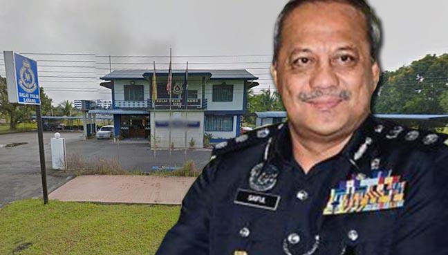 ACP Saiful Bahari