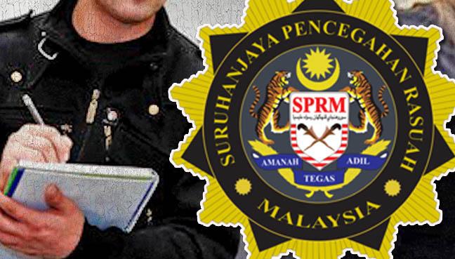 Senior politician to face MACC in tenders probe