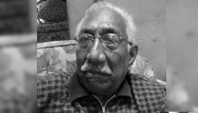 'Iron Gate' Yusoff Abu Bakar