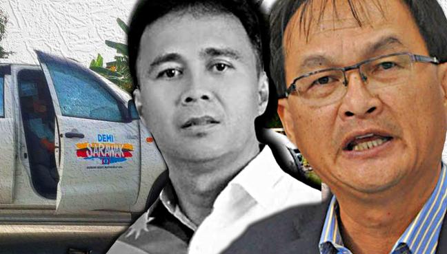 Image result for fugitive businessman Datuk Stephen Lee Chee Kiang
