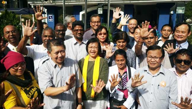 Bersih5