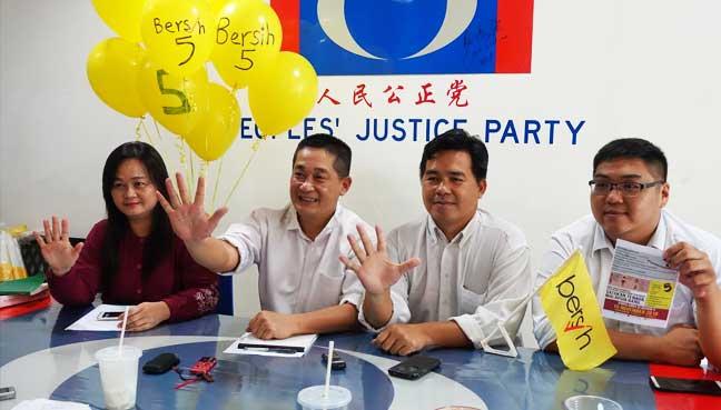Bersih-Sarawak