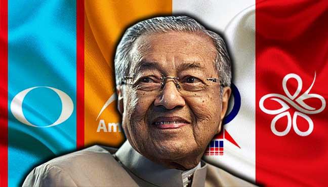 Mahathir