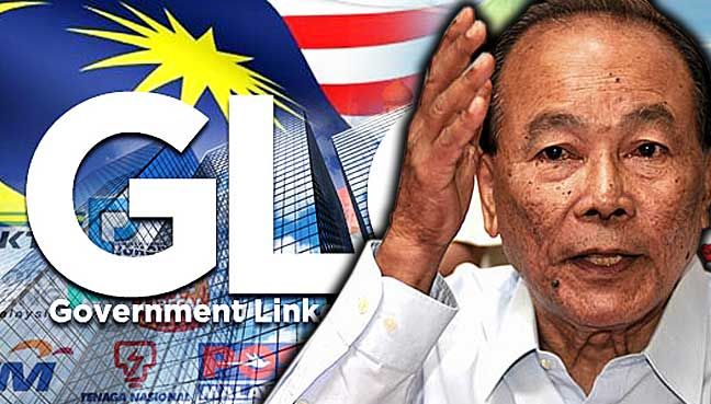 Image result for Malaysia's GLCs