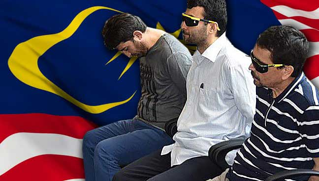 Image result for Malaysia detains Turks
