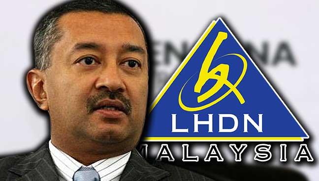 Mokhzani-Mahathir