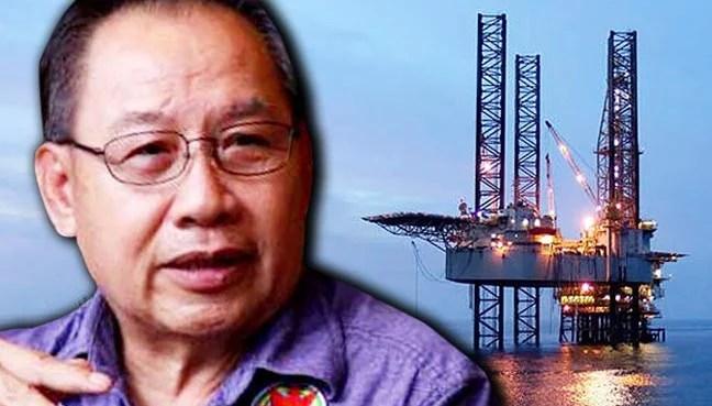 Jeffrey-Kitingan-Sarawak-oil-and-gas-rights-1