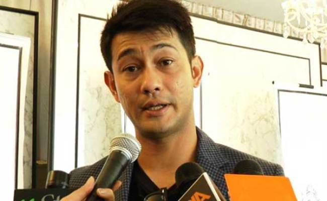 Court Ticks Off Farid Kamil For Talking About His Case