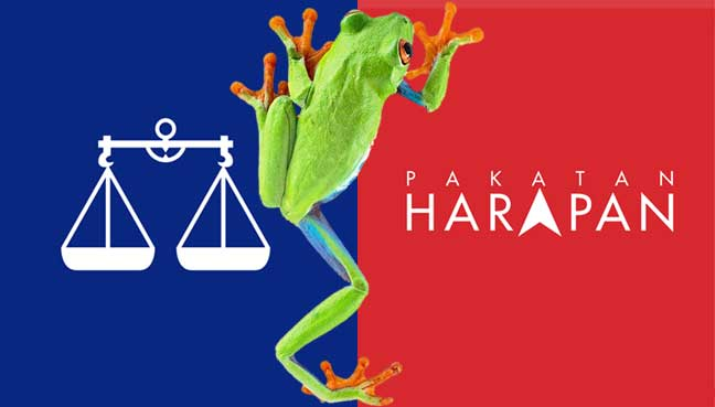 Image result for frogs in malaysian politics
