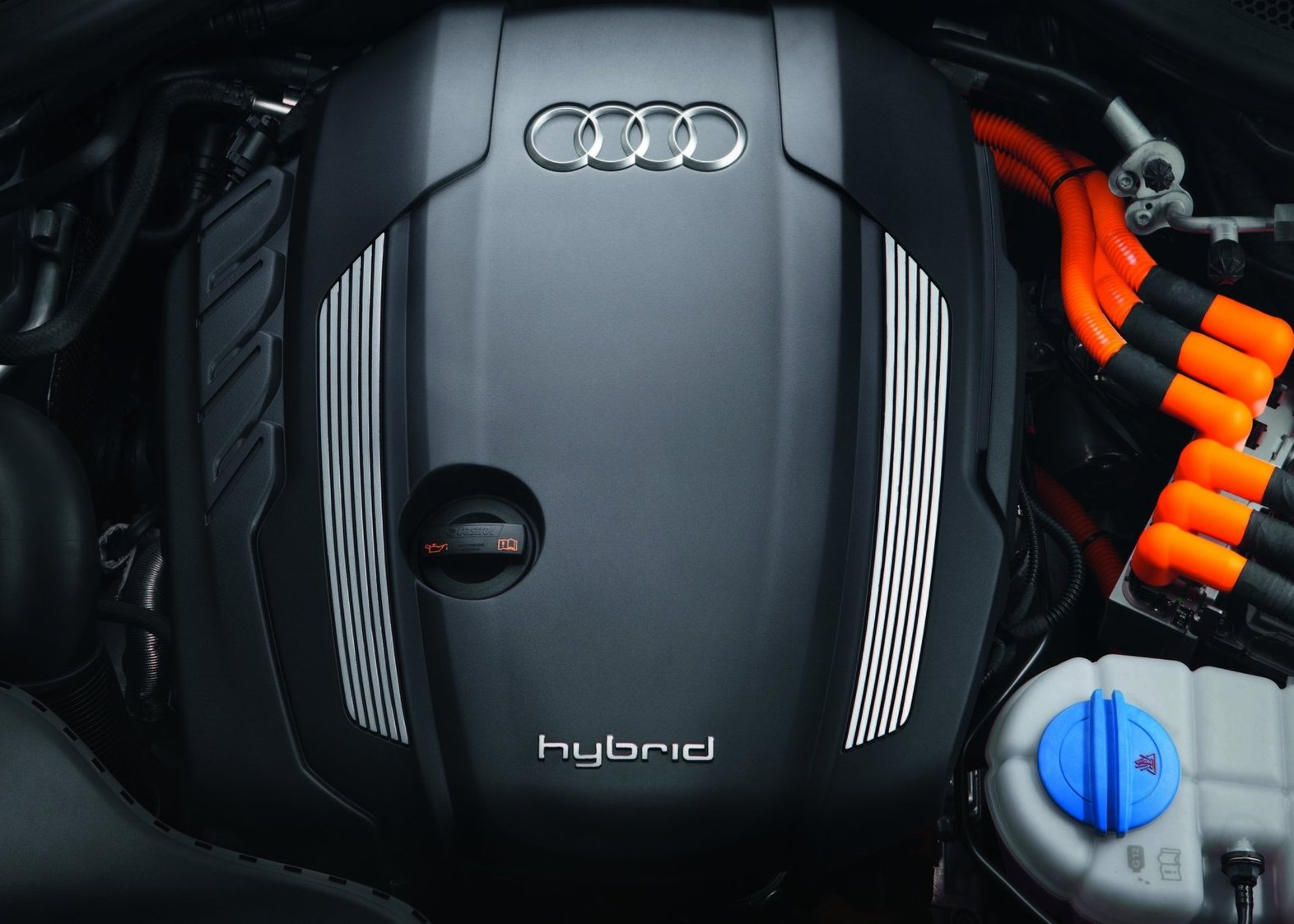 hight resolution of the audi a6 hybrid can achieve speeds of up to 100km h purely on electricity at a constant speed of 60km h it has a range of 30km when new