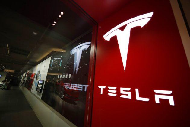 Tesla stock gets big bump after Panasonic's earnings ...