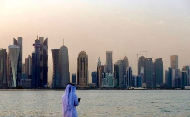 Qatar Imposes Us 53 000 Fine For Not Wearing Masks