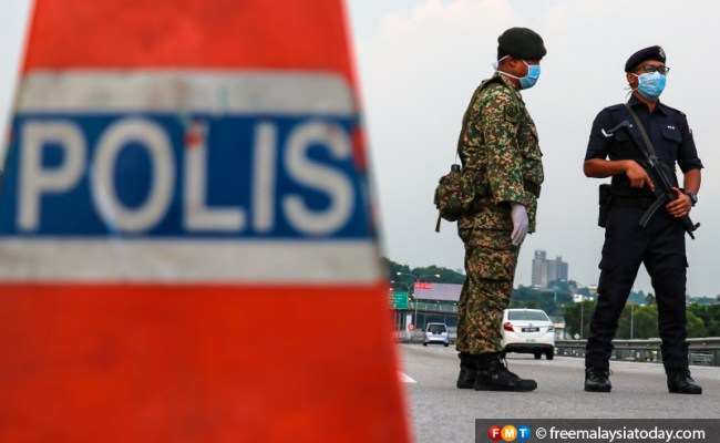 Still Many Violators As Mco Enters Day 9 Free Malaysia Today
