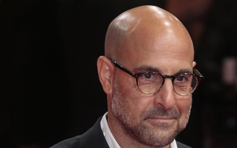 Before stanley tucci became a household name with roles in blockbuster films such as the devil wears prada and the hunger games, he grew up in an italian. Stanley Tucci turns quarantine cocktail mixologist on IGTV ...