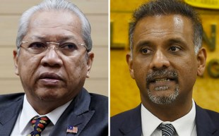 'Absolute nonsense' decision not to fine FT minister, DAP man said