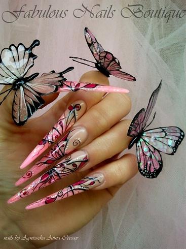 Handmade Erflies