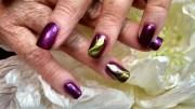 closer cala - nail art