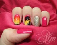 Hawaii ^^ - Nail Art Gallery