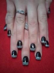 happy years - nail art
