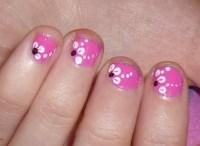 Short nail design - Nail Art Gallery