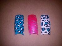 Various nail designs - Nail Art Gallery
