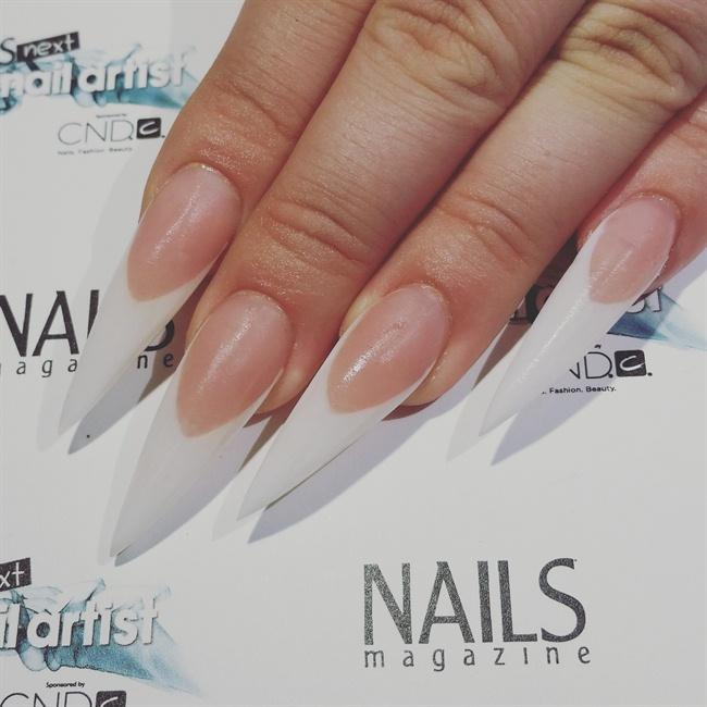 Image Led Remove Acrylic Nails Step 11
