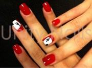 vegas nails - nail art