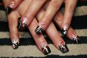 las vegas nails - nail art