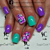 nail art popular
