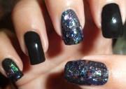 rockstar nails - nail art