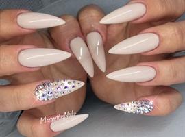 Gel Nails Art Gallery