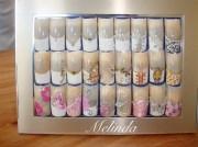 wedding nail art ideas 2