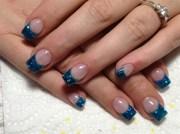 bild galeria blue french