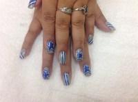 Dallas Cowboys Nail Designs Images | Joy Studio Design ...