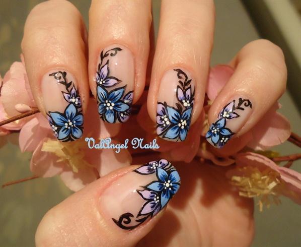 Nail Art Fl