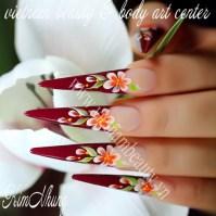 Painting Fingernail Games - adsiy
