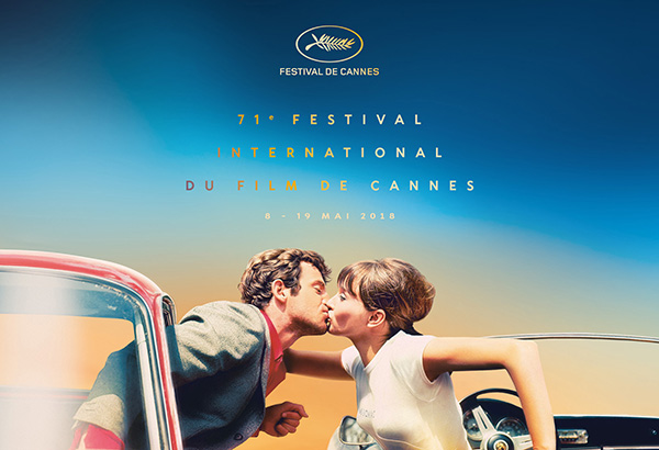 Official Festival Poster
