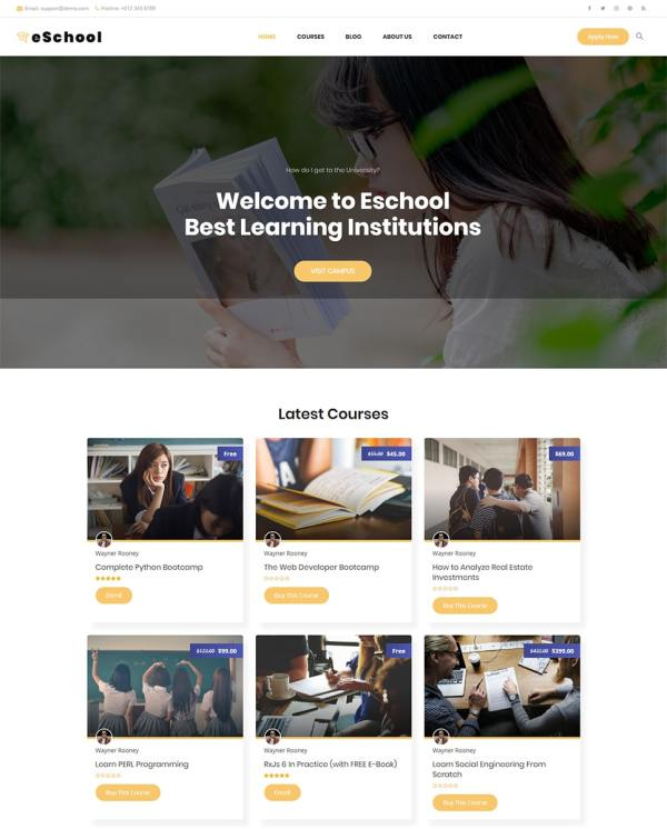 20+ Eschool Solutions Pictures and Ideas on Meta Networks