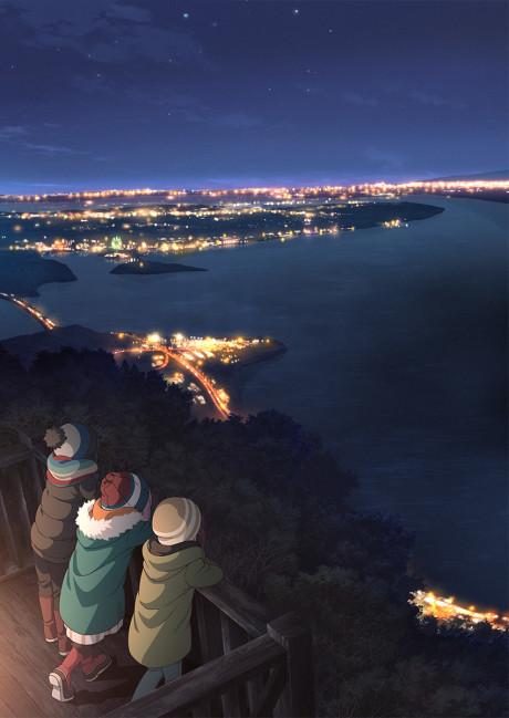 Yuru Camp△ Season 2Thumbnail 5