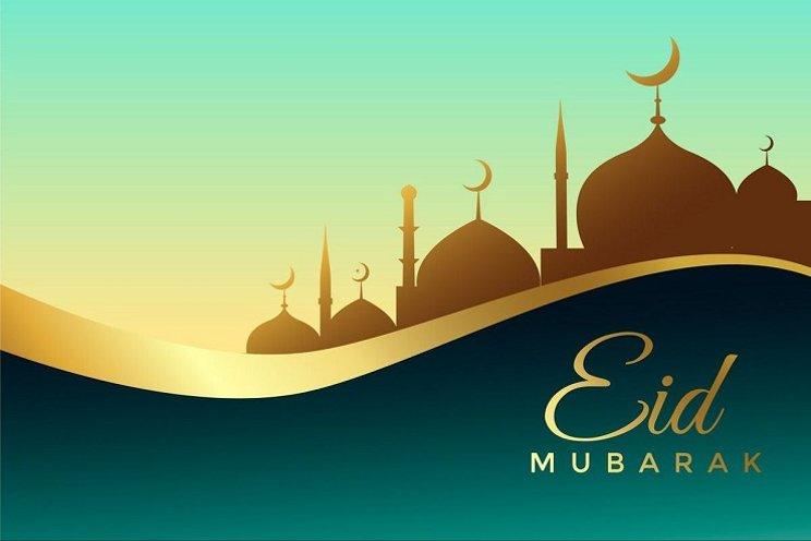15 Ucapan Selamat Hari Raya Idul Fitri Terbaik Bukareview