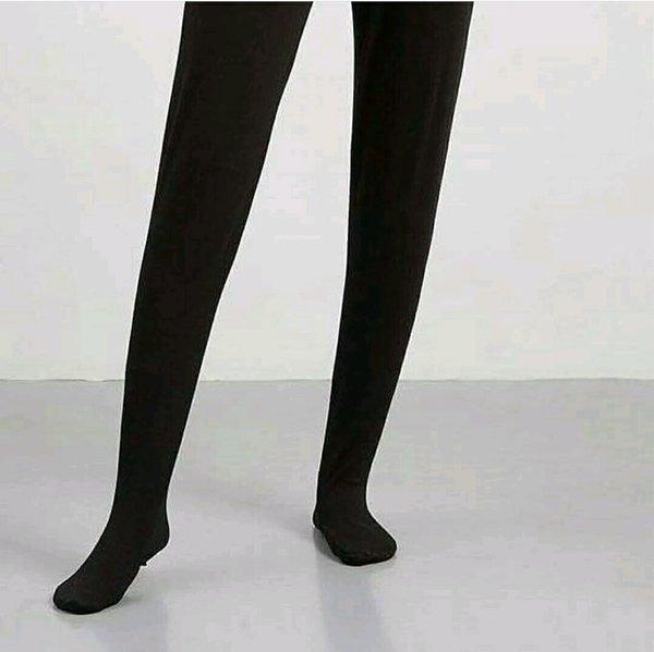 Legging Wudhu Leging Bahan Kaos