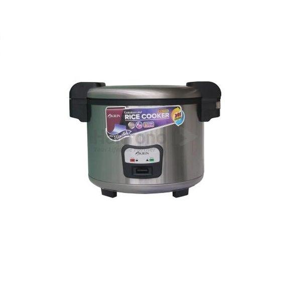 Rice Cooker Kirin Rice Cooker KRC-954 -5-4 Liter-
