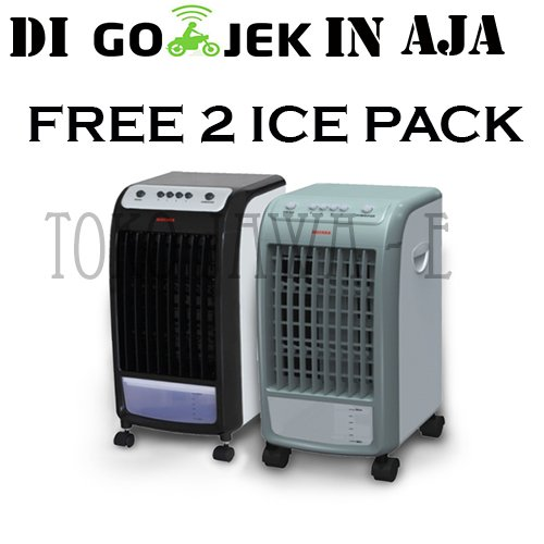 Kipas angin II523 Air Cooler Penyejuk Ruangan MAYAKA CO 028JY New Mod