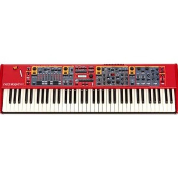 Synthesizer Keyboard Nord STAGE 2 EX 73-Key