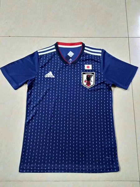 Jersey Jepang Home Piala Dunia Worldcup 2018 grade ori official