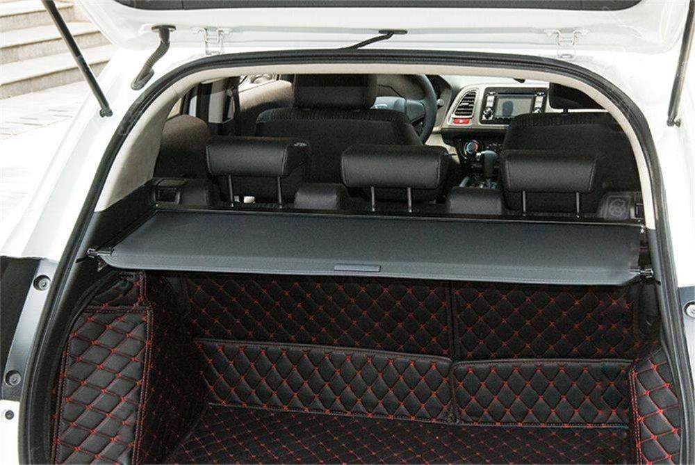Jual Aksesoris Honda HRV  Tonneau cover Honda HRV model