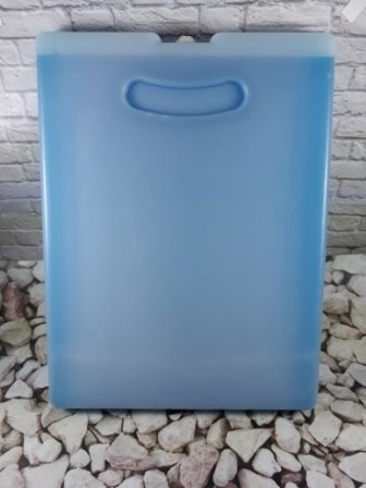 Cool pack-blue ice-Ice Pack  ice blue freezer portabe besar