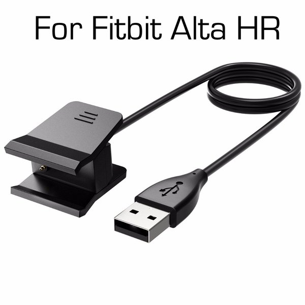 Kabel Charger Data for Fitbit Alta HR USB Cable
