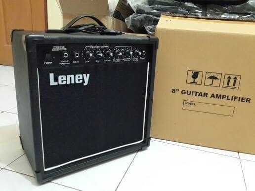 NEW Ampli gitar amplifier sound gitar elektrik akustik elektri leney