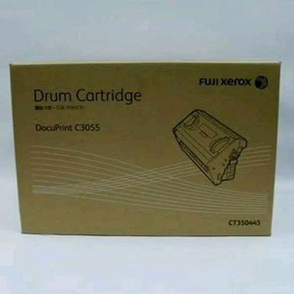 DRUM CARTRIDGE FUJI XEROX C3055 ORIGINAL